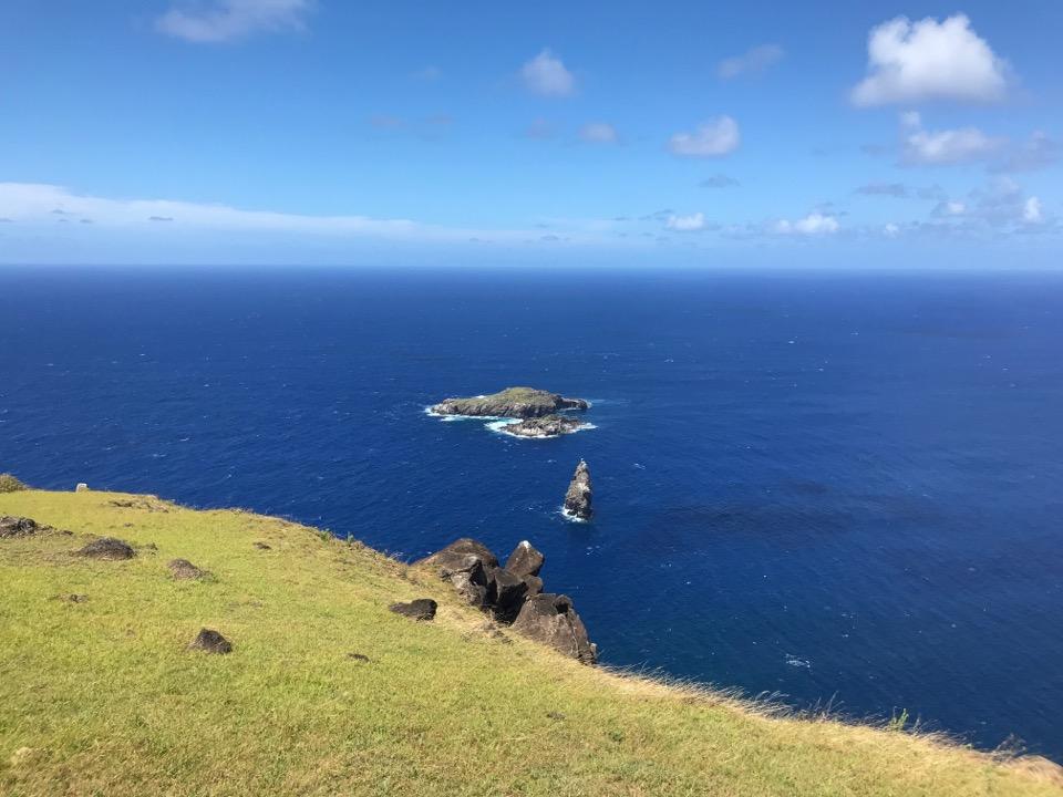 イースター島の島