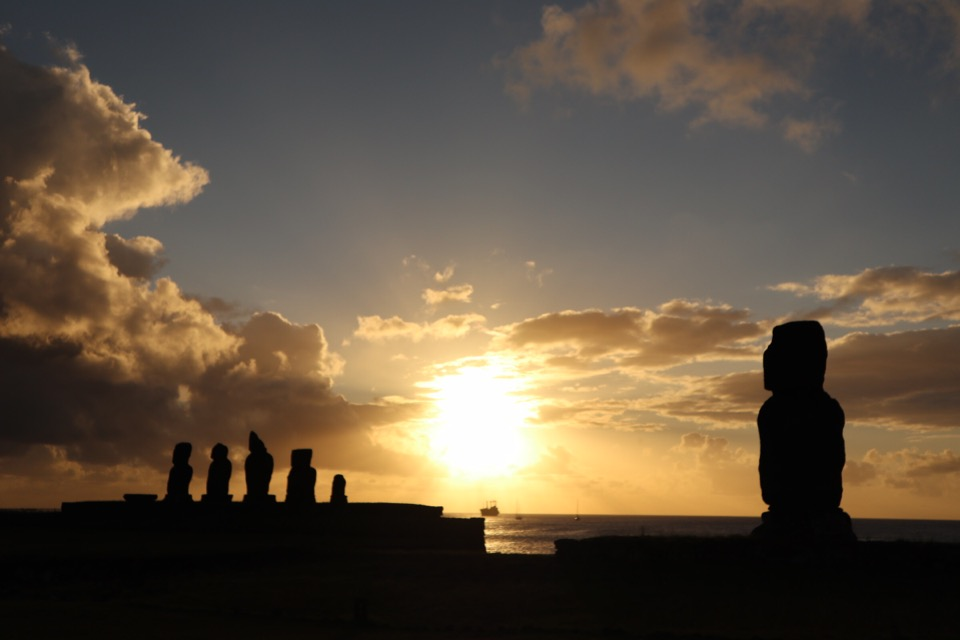 イースター島をより快適に満喫するオススメポイント
