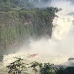【世界一周】毎秒65000トンの荒行!?ーイグアスの滝ー