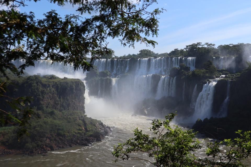 イグアス国立公園
