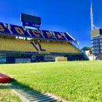 【世界一周】サッカー好きには悶絶モノ?ブエノスアイレス・ボカスタジアム