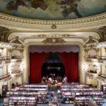 【世界一周】世界で2番目に美しい本屋の正体は??