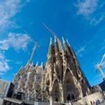 【世界一周】偉大なる建築家ガウディとバルセロナ