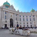 【世界一周】お洒落すぎるでしょ、ウィーン。