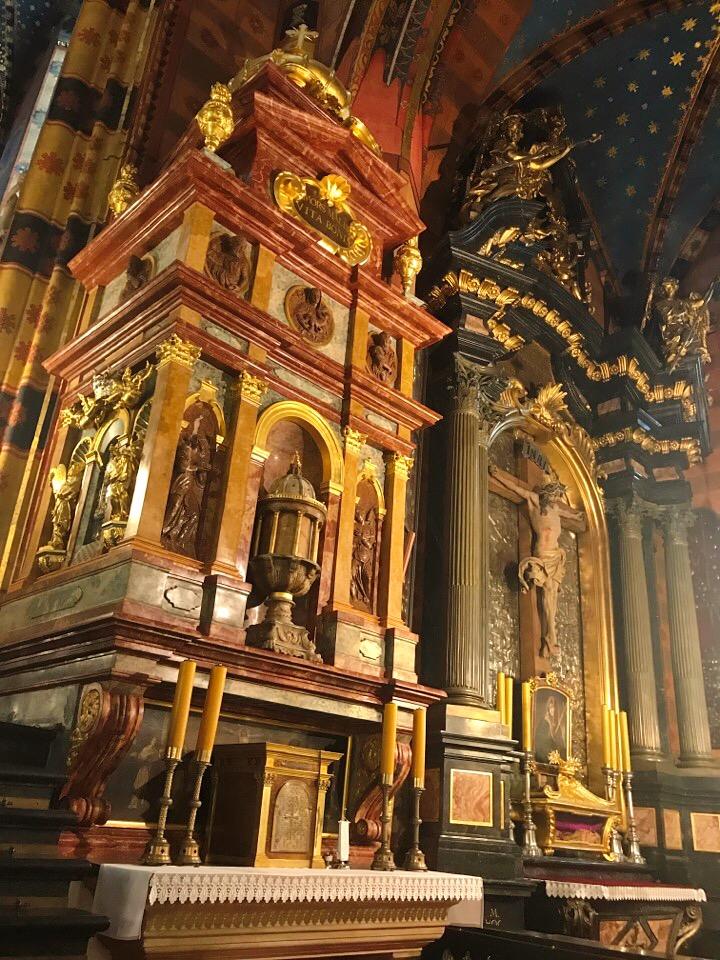 聖マリア教会