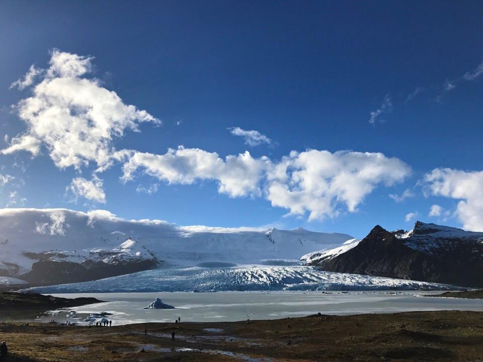 アイスランド
