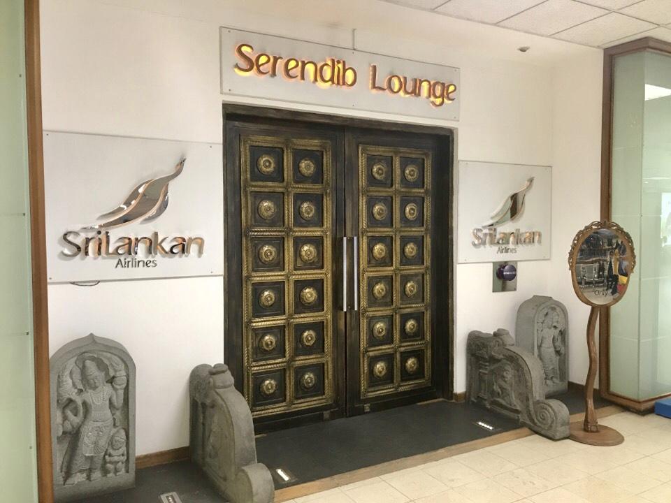 【至福のひととき】コロンボ空港のスリランカ航空ラウンジはアーユルヴェーダが無料!?