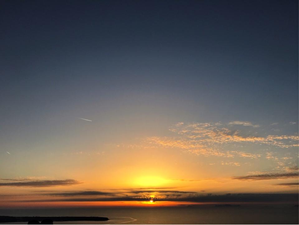 【世界一周】今度こそ、サントリーニ島の世界一の夕日へ。