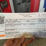 【世界一周】イタリアの国内移動は断然電車がオススメです!