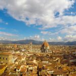【世界一周】フィレンツェは「ドゥオーモ」と「ダビデ」と「革」で決まり!