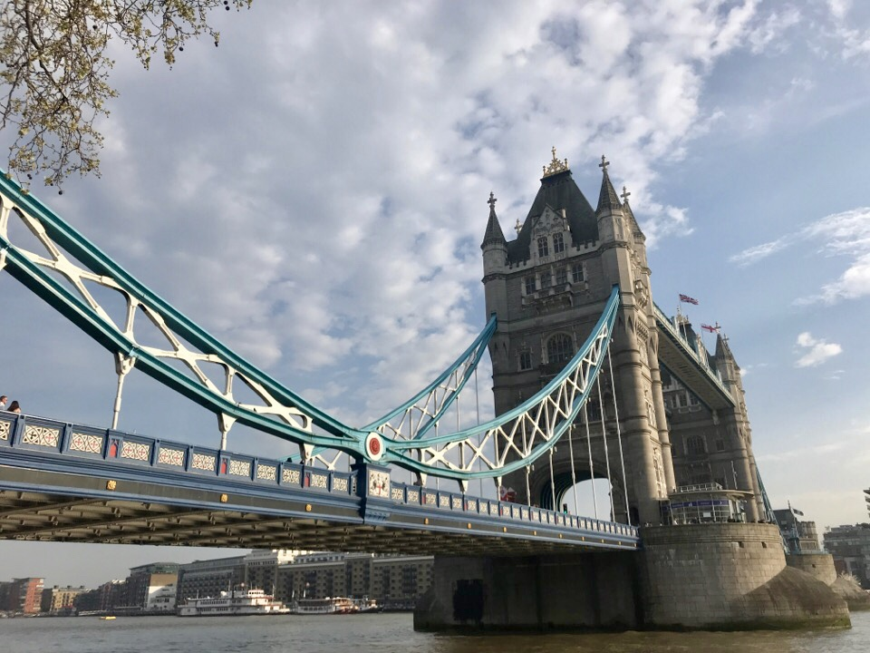 タワー・ブリッジ