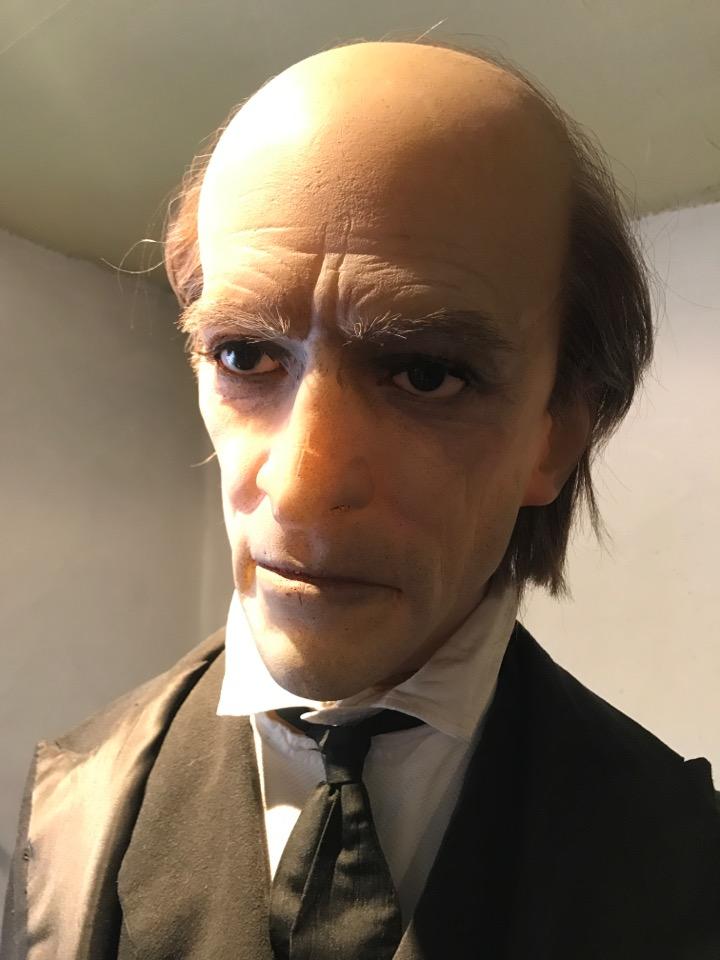 モリアーティ教授
