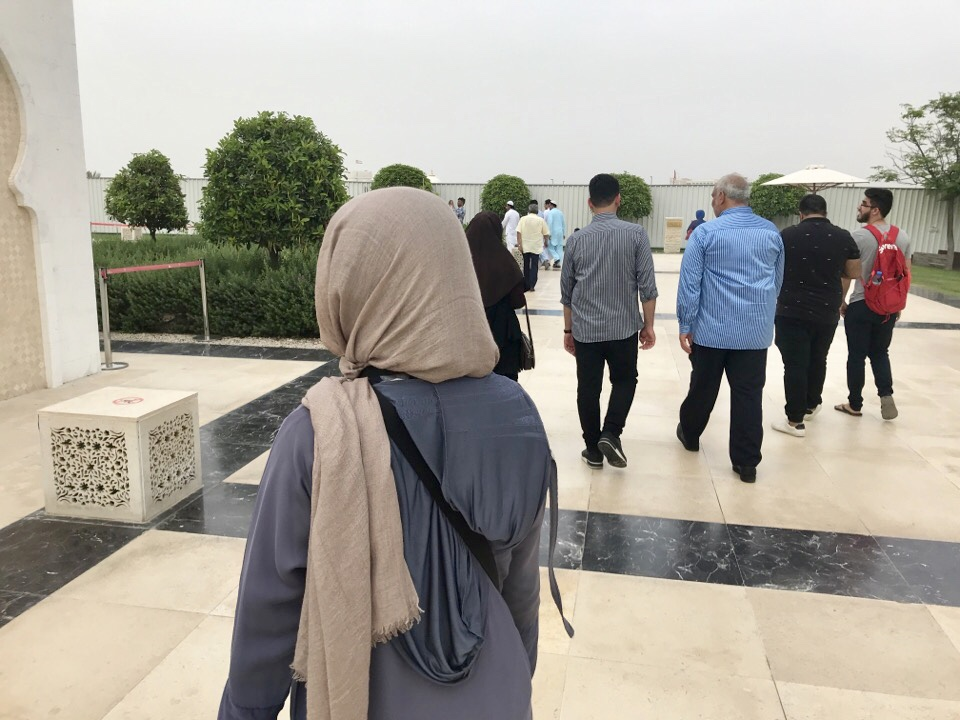 イスラムの服装